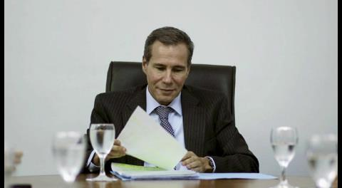 Exclusivo: El audio de Nisman horas antes de morir