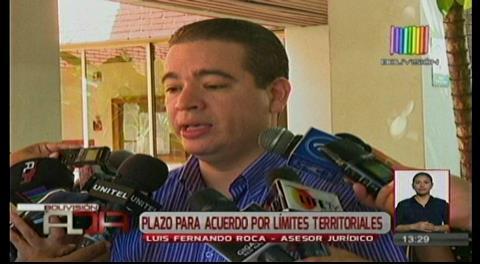 Gobernación se pronuncia sobre límites entre Santa Cruz y Cotoca