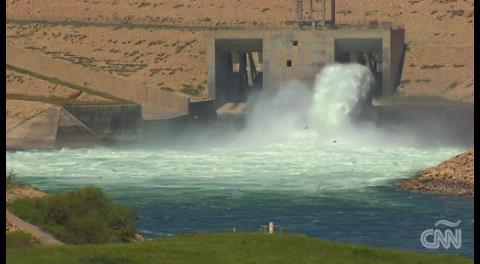 Esta es la represa más peligrosa del mundo que pone en riesgo a 1,5 millones de personas