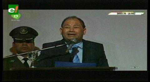 Cumbre fija 3 ejes contra la inseguridad ciudadana en Bolivia