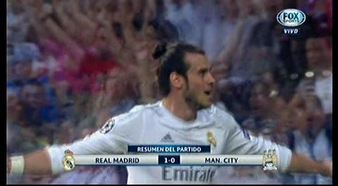 Real Madrid es finalista de la Champions League tras vencer a Manchester City