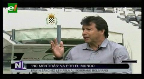 """""""Platiní"""" Sánchez salvó del descenso al Boavista: """"Me quedo tranquilo de haber cumplido con mi objetivo"""""""