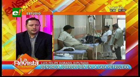 Dorado: No hay un proceso contra la anterior administración de la CPS por hechos de corrupción