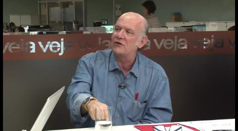 Veja entrevista a Carlos Valverde (video)