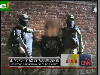 """EEUU ayudará a """"El Ponchis"""""""