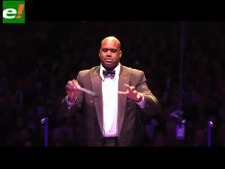 Shaquille O'Neal, un director de orquesta de altura