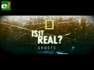 Fantasmas, ¿son reales?