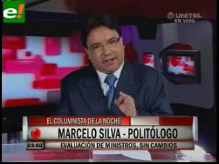 "Silva: ""La reunión en Huajchilla solo deja incertidumbre"""