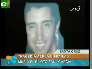 Accidente de avión fumigador provoca la muerte de su piloto en Pailón