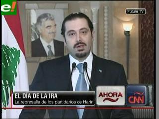 El candidato de Hizbulá consigue apoyos para ser primer ministro libanés