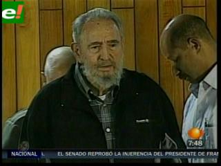 "Castro: ""Mubarak es un gran estratega para ocultar fondos"""