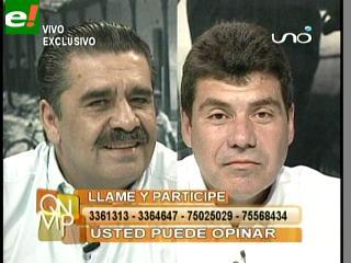 Debate caliente entre Tonin Franco y Flores Reus desnuda falencias en la oposición