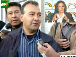 Audio revelador: presuntas voces de Marcelo Soza y Mary Carrasco hablan de «tumbar la Corte Suprema»