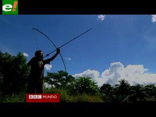 Premio de la ONU para indígenas amazónicos en Bolivia