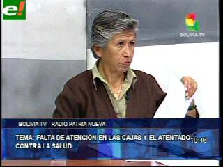 """Heredia: """"El paro de la CNS es injustificado"""""""