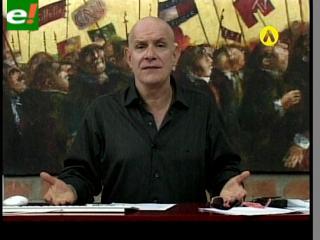 """Valverde: """"Si Solares y Antezana se reúnen no hay delito"""""""