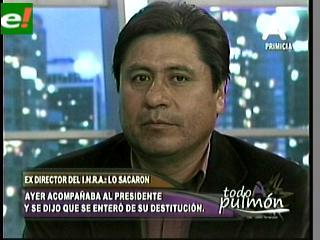 Juan Carlos Rojas cuenta su verdad