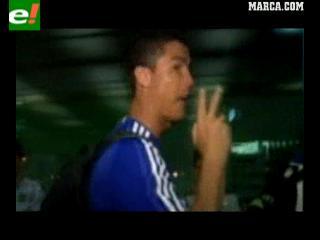 Creen que los árbitros perjudicaron al Real Madrid