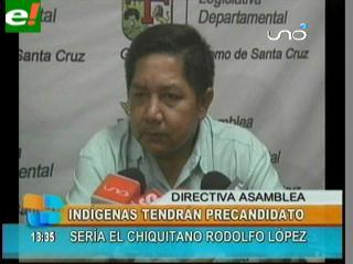 Tres bloques buscan presidir la Asamblea Departamental
