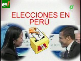Elecciones en Perú: El pueblo decide este domingo entre Keiko y Humala