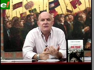 """Valverde: """"No nos fue bien en la OEA"""""""