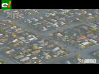 Nueva Zelanda: Christchurch sacudida de nuevo por sismos