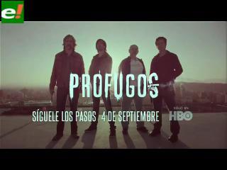 """HBO filma serie de """"narcos"""" en la frontera con Bolivia"""
