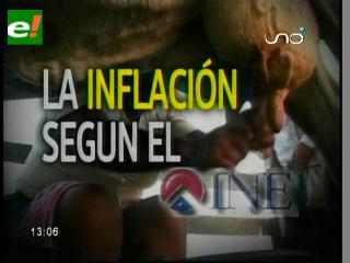 "Inflación 2011: Oposición, ""hubo manoseo""; MAS, ""realista"""