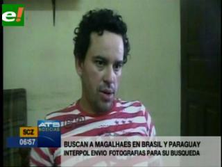 Policía intensifica la búsqueda del sicario brasileño