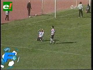 Nacional gana a Universitario