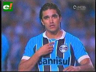 Perdió el Gremio de Martins