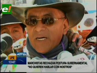 """Vargas: """"El Gobierno no tiene la capacidad para encarar y resolver los problemas de este país"""""""