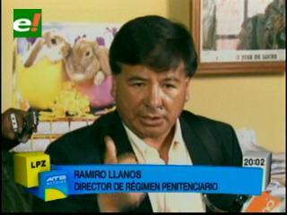 Llanos retrocede y ordena regreso de jóvenes privados de libertad a Qalahuma