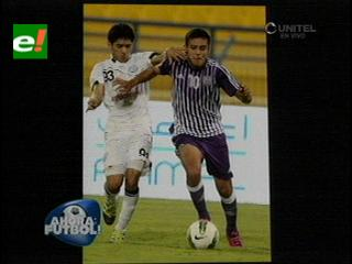 Campos debuta con gol en el fútbol de Qatar