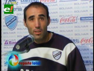 Ferreira iría al banco y Capdevila debutará en la final