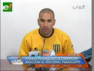 Sudamericana, el próximo reto