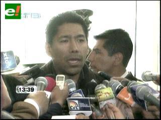 Suspenden informe oral de Romero por falta de quórum en Comisión de Diputados