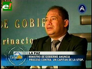 Romero dice que denuncias sobre abusos en UTOP son evidentes