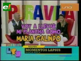 """Momentos """"lapsus"""""""