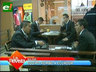Emelec recibirá con bajas a Bolívar por la Libertadores