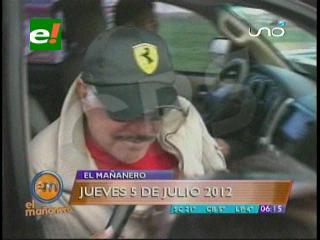 """Hoy es """"La Despedida"""" de Vicente Fernández"""