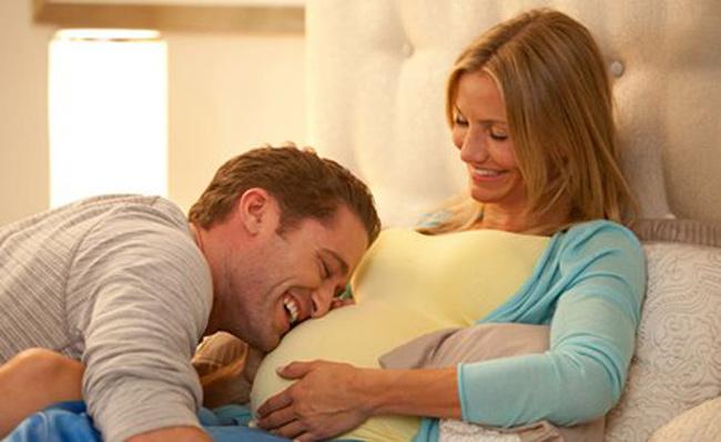 Cameron Díaz y Jennifer López, 'embarazadas' en el cine