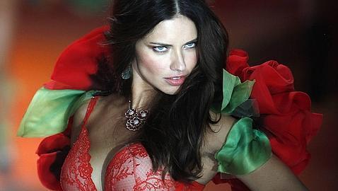 Lo bueno, lo hermoso y lo bello del Victoria's Secret 2012