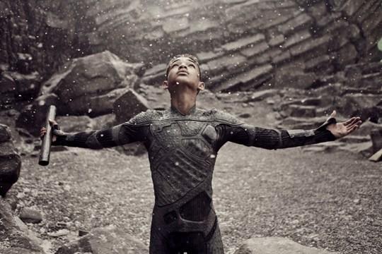 """""""Después de la tierra"""", la nueva película de Will Smith"""
