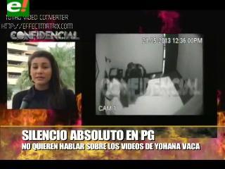 Misses dan su apoyo a Yohana Vaca, ante escándalo del video íntimo
