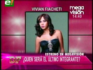Nuevo programa de farándula en la Tv boliviana