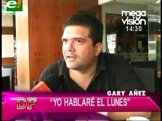 """Gary Áñez: """"Hay gente muy valiosa en PAT"""""""