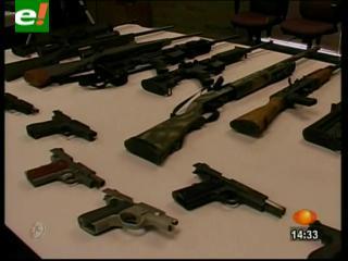 New York Times condena la venta de armas de EEUU a carteles de droga mexicanos