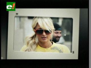 La mirada del Paparazzi: Cyrus, Longoria y Hilton