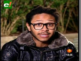 Kalimba: «Yo no violé a nadie»